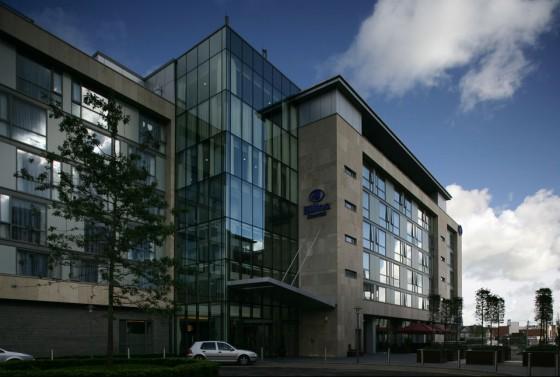 Hilton Hotel, Limerick