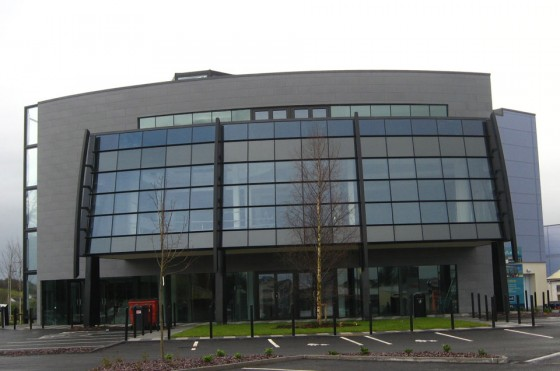Mulvey Centre, Carrig-on-Shannon